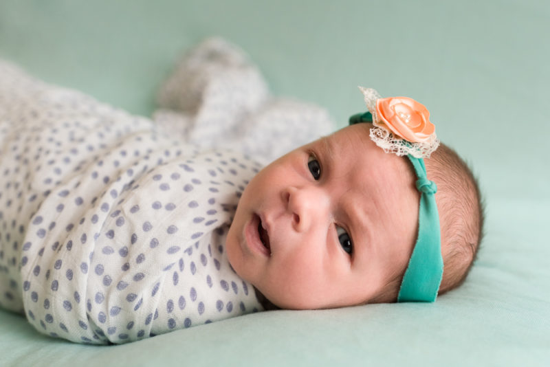 Newborn - Child - Family Photographer